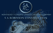 S.A. Robinson Construction